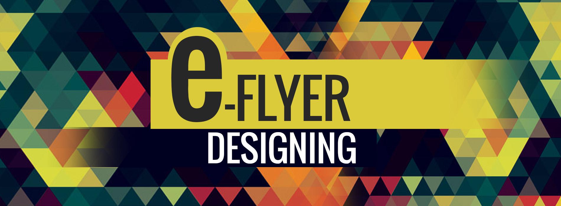 e flyer designing e flyer email marketing brochure design